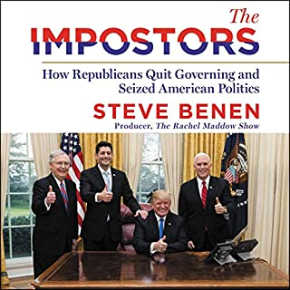 The Impostors cover art