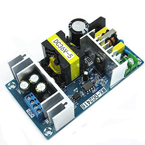 FairOnly 36V 180W Switch Power Panel 36V 5A High Power Industrial Power Module AC-DC Konventionelle Lebensdauer