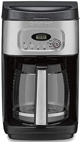 wholesale Cuisinart DCC2205FR Coffee sale on Demand 12 Cup Programmable Coffee lowest Maker - Refurbished outlet online sale