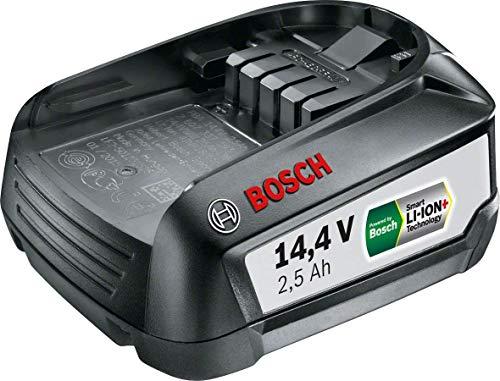 Bosch Wechsel-Akku PBA 14,4 Volt (Lithium-Ionen, 2,5 Ah)