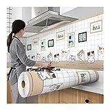 Papel Pintado Autoadhesivo 300 cm Fondos de pantalla Recubrimiento de aluminio Impermeable Moderno Sala de estar Muebles de escritorio Vinilo Auto adhesivo Contacto Papel Decoración para el hogar Pape