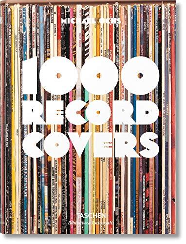 1000 Record Covers: BU (Bibliotheca Universalis)