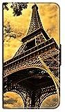 blitzversand Flip Hülle Paris FRANZÖSISCH kompatibel für iPhone 7 Frankreich Eifelturm Handy Hülle Leder Tasche Klapphülle Brieftasche Etui r& um Schutz Wallet M5