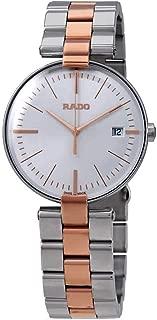 Rado Coupole L Men's Quartz Watch R22852183