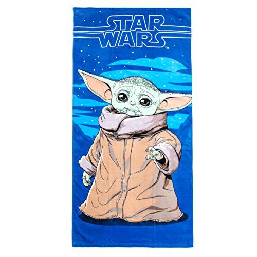 toalla star wars de la marca Jay Franco & Sons