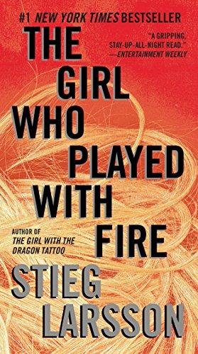 The Girl Who Played with Fire: 2