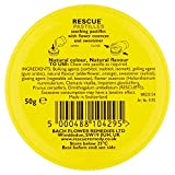 Zoom IMG-1 rescue remedy pastilles 50g