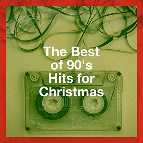 Christmas Party Allstars, 90s Pop, 90s Party People