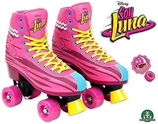 Amazon.es: patines soy luna