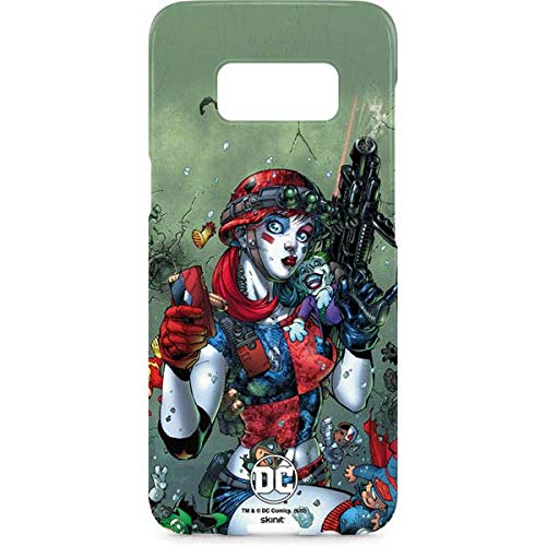 51TDz5vPocL Harley Quinn Phone Case Galaxy s8 plus