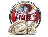Thinking Putty Original Pâte Intelligente – Platinum - Métaux Precius