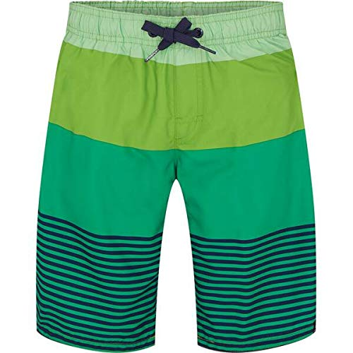 Firefly Kinder Kemo Badeshorts, Green Light, 164