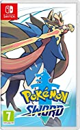 A new generation of Pokemon is coming to the Nintendo Switch system. Become a Pokemon Trainer and embark on a new journey in the new Galar region! Choose from one of three new partner Pokemon: Grookey, Scorbunny, or Sobble. In this all new adventure,...