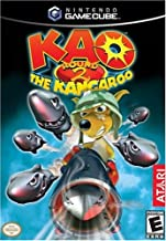 Kao the Kangaroo Round 2 - Gamecube