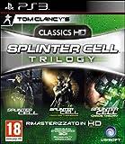 Splinter Cell Trilogy - Classics HD
