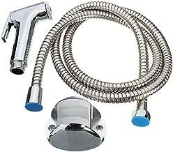Multifunction Handheld Toilet Spray Bidet Bathroom Sprayer Wall Mounted Shower Head Set apec shower head eco 533 ecospa Hose ecocamel green rv ecorain rain dechlorinator aquasana