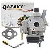 QAZAKY Carburetor Compatible with Echo Shindaiwa C350 A021002470 Trimmer Carb
