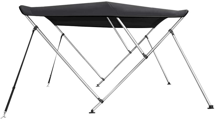 Raleigh Mall 4 Seasons Bimini Top Boat Cover 3 6 Bow Different ft. in Si Long Max 52% OFF