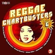 Best reggae chartbusters vol 6 Reviews