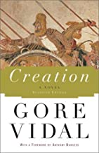 Creation: A Novel by Gore Vidal (2002-09-10)