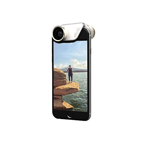 Obiettivo fotografico 4-IN-1 di olloclip per iPhone 6/6s/6 Plus/6s Plus