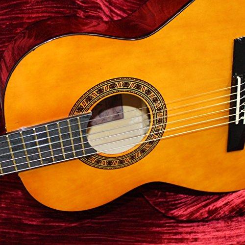 Valencia 100Serie–Guitarra clásica 3/4tamaño