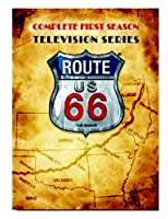 ★「ROUTE66」 ルート66 ポスター