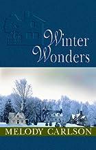 Winter Wonders (The Tales from Grace Chapel Inn Series #4)