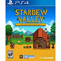 Stardew Valley Collector's Edition PlayStation 4 スターディングバレーコレクターズエディションプレイステーション4北米英語版 [並行輸入品]