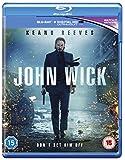 John Wick [Edizione: Regno Unito] [Reino Unido] [Blu-ray]