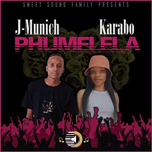 Sweet Sound Musiq feat. J Munich & Karabo