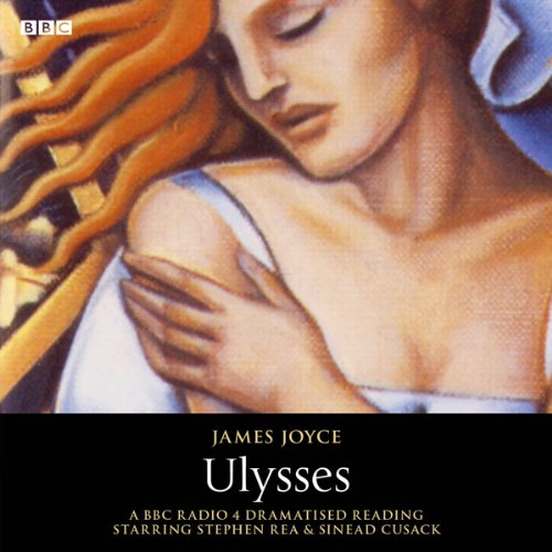 Ulysses (Dramatised) audiobook cover art