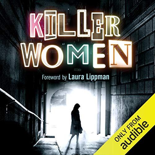 Killer Women: Crime Club Anthology, Book 2