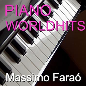 Welthits Am Klavier - Worldhits on the Piano