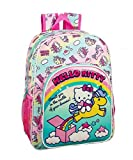 Hello Kitty 2018 Casual Unica Multicolore