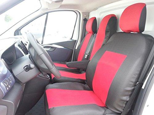2 + 1 stoelhoezen zwart rood met tafel bekleding stoelhoezen perfecte pasvorm nieuw hoogwaardig polyester
