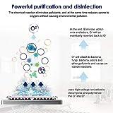 Zoom IMG-2 purificatore d aria generatore di