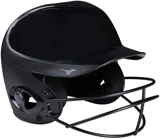 Mizuno MVP Series Solid Batting Fastpitch M Helmet Ranking TOP18 with Softball Indianapolis Mall