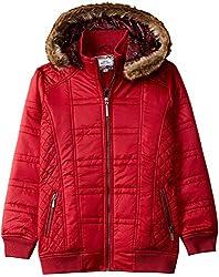 Monte Carlo Girls Jacket