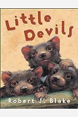 Little Devils Hardcover