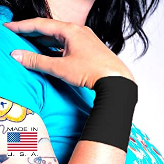 Tat2X Ink Armor Premium Wrist 3