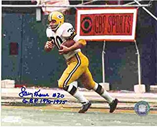 larry krause packers