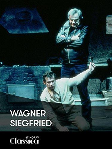 Wagner, Siegfried