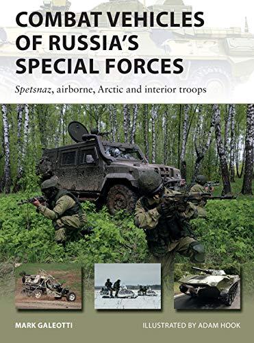 Combat Vehicles of Russia