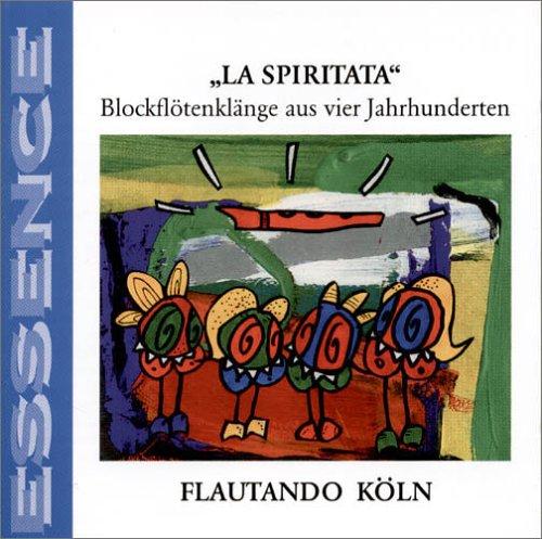 La Spiritata-Blockflötenklänge