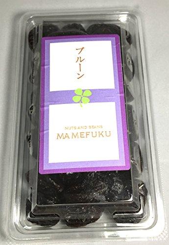 【MAMEFUKU】ドライフルーツ クリスタルBOX プルーン