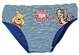 Winnie The Pooh bebé-niños Bañador