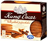 Göteborgs Kung Oscars Pepparkakor 300 G - Dünne Ingwer Kekse