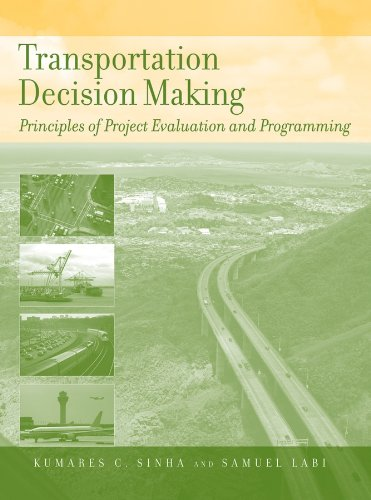 Transportation Decision Making: Principles of Project...