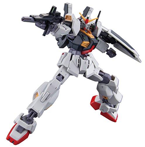 Bandai Hobby HGUC 1/144 Mk-II (AEUG) Zeta Gundam Model Kit